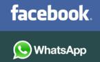 Facebook et WhatsApp : le deal à 19 milliards de dollars en danger ?