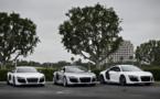 Audi signe une année exceptionnelle et voit grand pour 2014