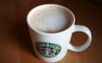 Starbucks veut grossir en visant le marché asiatique et la vente d'alcool
