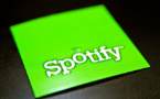 Spotify vise Wall Street et prépare son introduction en Bourse