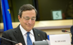 La BCE pourrait se lancer dans l'assouplissement quantitatif