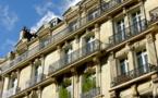 Immobilier : blocage total en France