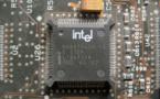 Intel accuse le coup sur la mobilité