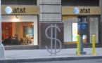 Une fusion à 50 milliards de dollars pour AT&T et DirecTV