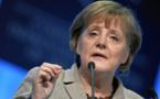 Angela Merkel est toujours la femme la plus puissante du monde