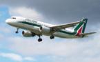 Fusion Alitalia Etihad : environ 2500 emplois supprimés, Bruxelles veut que le contrôle reste européen