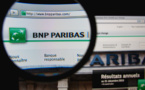 BNP Paribas : et pourquoi pas une amende à 16 milliards ?