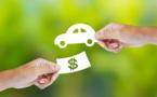 Conduire une voiture a coûté moins cher en 2013