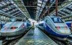 Le coût de la grève à la SNCF : 14 millions d'euros par jour