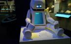 Au Japon un consortium veut développer 100 robots intelligents d'ici 2020