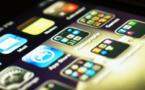 Les détenteurs de smartphones utilisent moins de 30 applications mobiles par mois