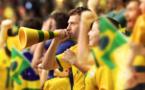 Coupe du Monde : plus de 100 millions de paris sportifs en ligne