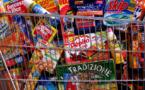 La consommation continue de progresser en France