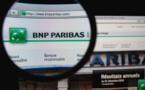 BNP Paribas : l'amende record fait plonger les résultats