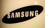 Samsung à la traîne au deuxième trimestre