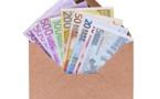 Les paiements en liquide fortement limités