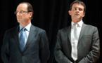 Valls II : Le nouveau gouvernement