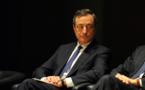 Pas de différence entre le ministre allemand des finances et le patron de la BCE