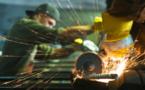 Industrie : des prévisions d'investissement à la baisse