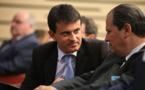 Manuel Valls ne s'investit pas assez pour les entreprises