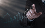La Banque de France confirme 0,2 % de croissance au troisième trimestre