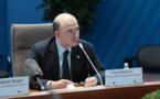 UE : Pierre Moscovici devient Commissaire aux Affaires économiques