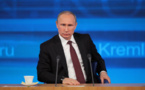 UE : les nouvelles sanctions contre la Russie se précisent