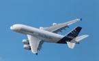 Airbus très optimiste sur l'avenir