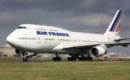 Grève : la direction d'Air France soutenue par le conseil d'administration