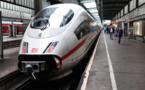 Allemagne : grève inédite pour les chemins de fer