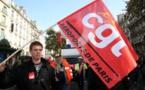 CGT : appel à la grève dans les transports