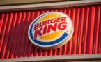 Burger King a un goût de mouton en Inde