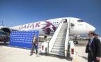A350 : le nouvel avion d'Airbus conquiert le ciel