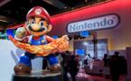 Nintendo se retire du marché brésilien