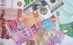 La Banque Nationale laisse flotter le franc suisse
