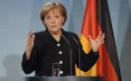 L'Allemagne appelle la Grèce à être juste envers ses créanciers