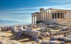 Grèce : la Bourse d'Athènes en pleine euphorie