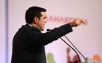 La BCE tape sur la tête de la Grèce