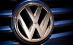Volkswagen voit ses ventes fondre en janvier 2015