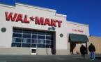 Augmentation de salaires chez Wal-Mart