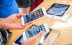Apple : ventes et bénéfices record
