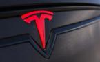 Tesla lance de grosses batteries pour la maison