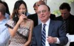 Rupert Murdoch quitte le poste de PDG de Fox