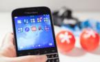 BlackBerry voudrait lancer un smartphone Android