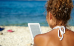 Amazon : des Kindle rémunérés à la page