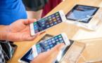 iPhone 6s : un écran sensible à la pression