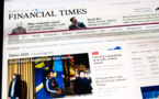 Le Financial Times vaut-il plus d'un milliard d'euros ?
