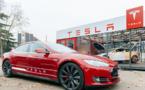 Tesla vend des voitures mais perd de l'argent