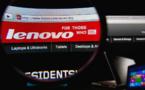 En crise, Lenovo supprime des milliers d'emplois