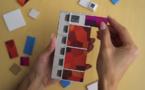 Le smartphone modulaire de Google connait un retard à l'allumage